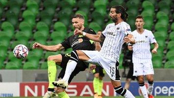 Devler Ligi play-off turunda heyecan başladı! PAOK...