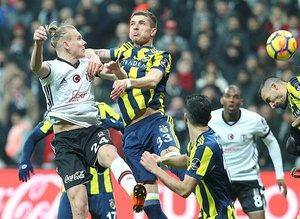İşte Fenerbahçe ve Beşiktaş'ta ilk kez derbi heyecanı yaşayacak isimler