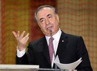 İşte Mustafa Cengiz'in Galatasaray'ı düzlüğe çıkaracak dev projeleri