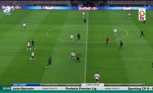 Leipzig 1-1 Galatasaray | MAÇ ÖZETİ
