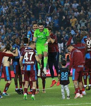Trabzonspor Kulübü Başkan Yardımcısı Ertuğrul Doğan: Seneye Avrupa'da oluruz