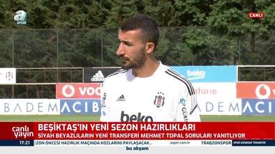 """Mehmet Topal'dan flaş Josef sözleri! """"Algı operasyonları yapıldı"""""""