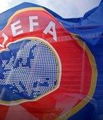 150 bin euroya geldi tarihe geçti! UEFA ve Beşiktaş...