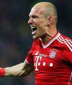 Arjen Robben kararını verdi! Beşiktaş...