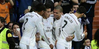 Yıldız oyuncu R. Madrid'den ayrılıyor