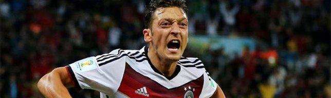 Almanya Futbol Federasyon'u Mesut'tan özür diledi!