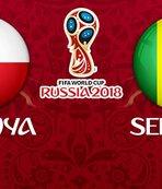 Polonya - Senegal maçı ne zaman, saat kaçta ve hangi kanalda yayınlanacak?