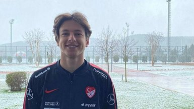 Son dakika spor haberleri: Enis Destan Avrupa ekiplerini peşine taktı! İşte Altınordu'nun bonservis talebi
