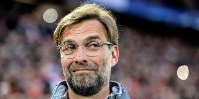 Liverpool'un hocası Klopp'tan abdest itirafı!