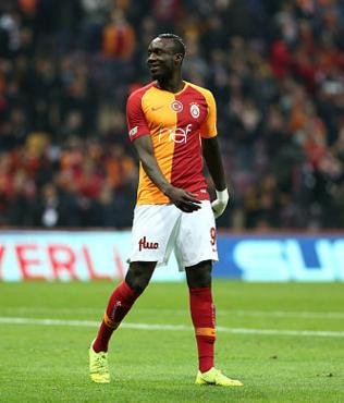 Club Brugge efsanesinden Mbaye Diagne için olay sözler!