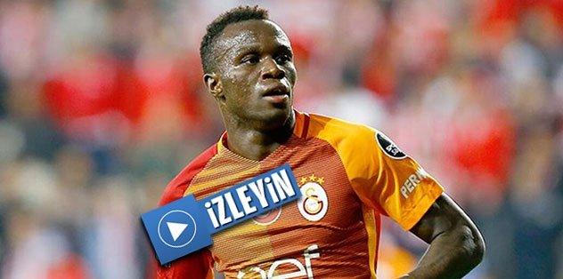 Zeki Uzundurukan canlı yayında açıkladı! Fenerbahçe Bruma ile ilgileniyor