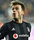 Beşiktaş'ta omurga sağlam