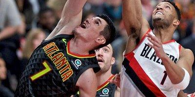 Ersan'ın çabası Hawks'a yetmedi!