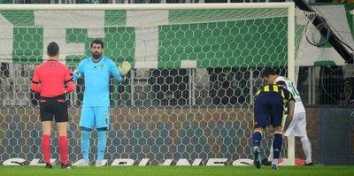 Fenerbahçe, PFDK'da