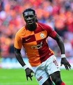 Gomis'ten transfer açıklaması: Gidiyor mu?