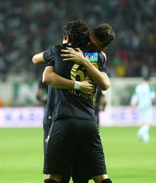 MAÇ SONUCU Konyaspor 0-2 Yeni Malatyaspor | ÖZET