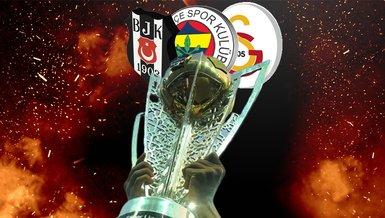 Son dakika spor haberi: Süper Lig'de şampiyonluk oranları güncellendi!