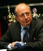 'FIFA şikede yetki sahibi'