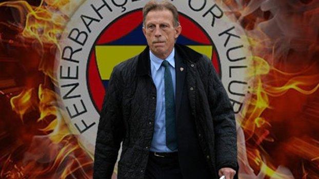 Fenerbahçe haberi: Christoph Daum bombayı patlattı! Ve o sözleri... #