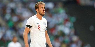 Harry Kane futbolun yıldızlarını geride bıraktı