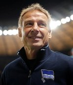 Jürgen Klinsmann resmen istifa etti! 11 haftada...