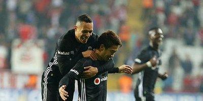 Spor Toto Süper Lig panorama (20. Hafta)