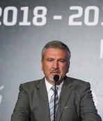 Galatasaray basketbolda yeni sezondan umutlu