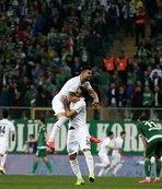 Bursaspor'un galibiyet hasreti sürüyor!