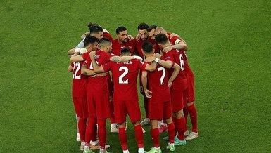 Son dakika spor haberi: EURO 2020'de Türkiye gruptan nasıl çıkar? İşte o ihtimaller