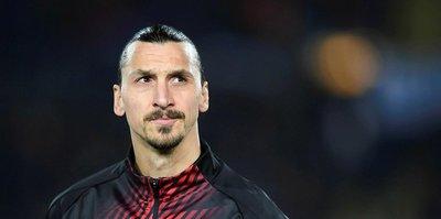Milan Ibrahimovic'in son durumunu açıkladı!