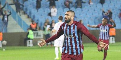 Sivasspor'u seviyor!