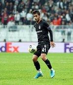 Beşiktaş UEFA Avrupa Ligi'nde Slovan Bratislava'yı konuk edecek