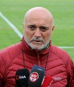 """Hikmet Karaman: """"Galatasaray maçında en iyi performansımızı..."""""""