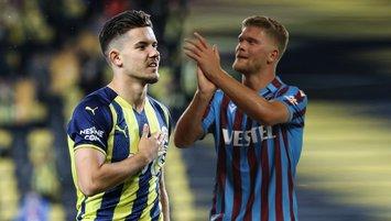 Süper Lig'de 'erken gol' haftası! İşte o dakikalar