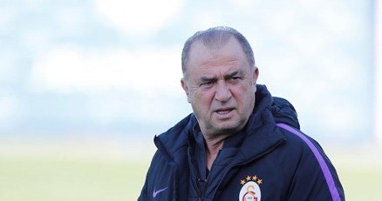 Galatasaray'dan sevindiren açıklama!