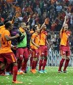 Yabancı değil Galatasaray
