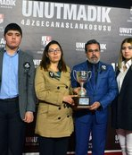 5. Özgecan Aslan Koşusu Adana'da yapıldı