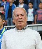 Mustafa Denizli: Fenerbahçe hak etti