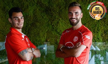 Fortuna Düsseldorf'tan skandal açıklama! Kaan Ayhan ve Kenan Karaman...