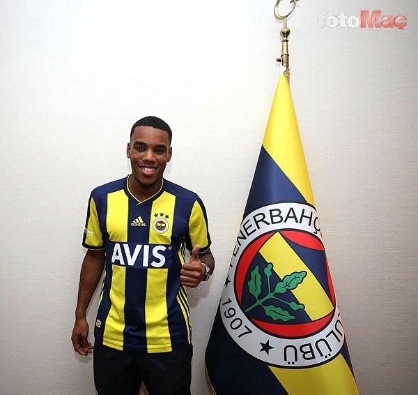 Fenerbahçe'den Falcao misillemesi!