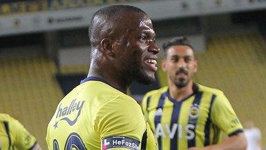 İşte Fenerbahçe - Erzurumspor maçında VAR kararı sonrası verilen penaltı!