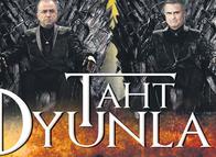 Taht oyunları: Galatasaray - Beşiktaş