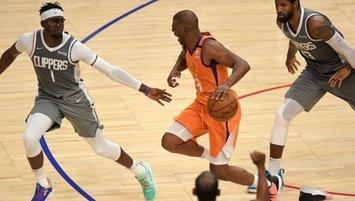 Suns adım adım finale!