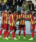 Antalyaspor ile Evkur Yeni Malatyaspor 4'üncü kez karşı karşıya