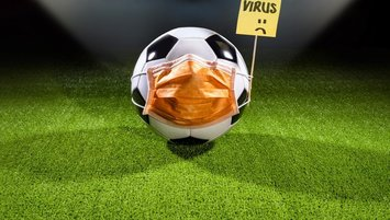Süper Lig ekibinde corona şoku! 1 pozitif vaka