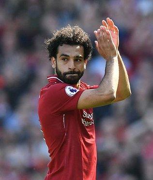 Eto'o'dan Salah'a tavsiye: Barcelona ile imzala