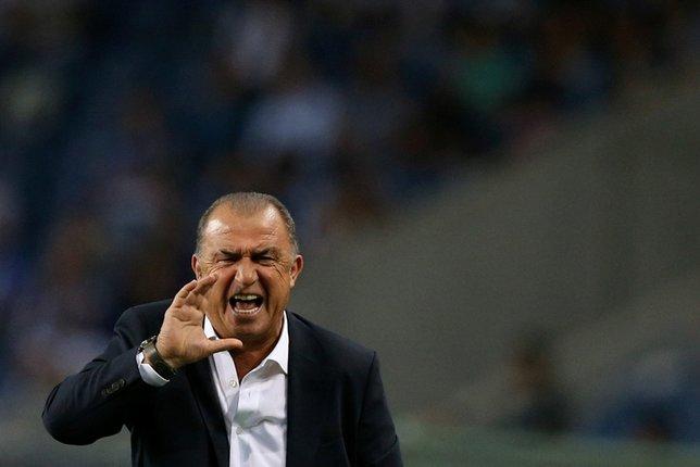 Fatih Terimin rakibi Guardiola!