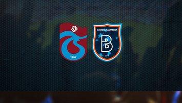 Trabzonspor-Başakşehir   CANLI İZLE
