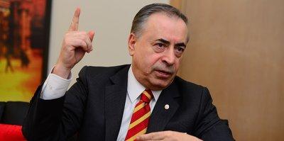Mustafa Cengiz: Igor Tudor bize dava açtı!