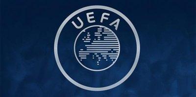 UEFA kulüpler sıralaması belli oldu!
